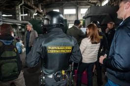 Житель Пионерского выплатил 200 тысяч рублей после запрета на выезд за границу