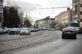 В Калининграде хотят запустить трамвайный маршрут от Южного вокзала до Центрального парка