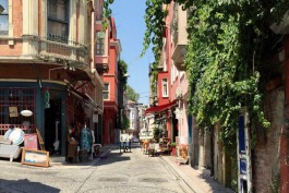 Авиакомпания «Северный ветер» запросила допуск на рейсы из Калининграда в Стамбул