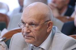 В Калининграде умер замминистра регионального контроля