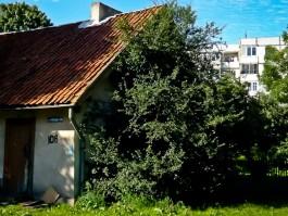 Житель Ладушкина лишился дома с участком из-за долга по кредиту