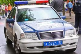 Двоим жителям Калининграда грозит до пяти лет тюрьмы за кражу мотороллера