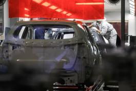 «Автотор» прогнозирует снижение объёмов производства в Калининграде из-за коронавируса