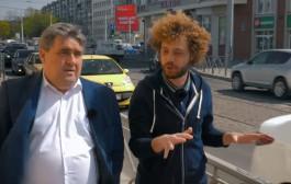 «Без цензуры и подготовки»: Варламов опубликовал выпуск программы БДСМ с Силановым