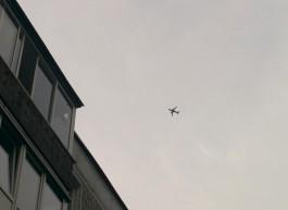 Самолёты из Москвы и Санкт-Петербурга не смогли вовремя приземлиться в «Храбово»