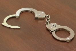 Двоих калининградцев подозревают в краже детских товаров из магазина в Калуге
