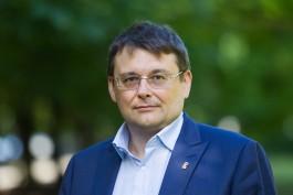 Евгений Фёдоров: Новый закон о садоводческих товариществах — это ставка на человека в развитии страны и её экономики
