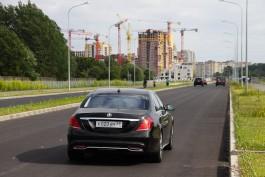 «Автомобили-убийцы, назад к пятиэтажкам и как прожить на 200 рублей»: цифры недели