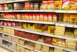 Власти надеются на снижение цен на продукты после открытия в Калининграде магазинов «Пятёрочка»