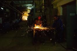 В Озёрске построят предприятие по производству медной катанки