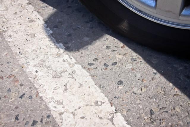 ВИркутске неизвестный шофёр сбил пешехода и исчез