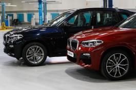«Экономически выпали»: «Автотор» прекратит выпуск пяти из восьми моделей БМВ в 2021 году