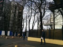 Чем будут пахнуть постояльцы нового отеля в центре Калининграда?