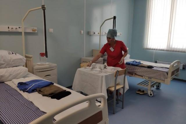 У троих новых заразившихся коронавирусом в регионе диагностировали пневмонию