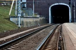 Минтранс Литвы отказался от реорганизации железных дорог из-за транзита в Калининград
