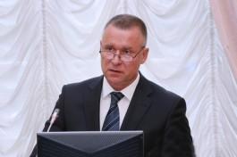 Зиничев: Мы заинтересованы в привлечении датских инвесторов