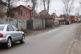 СК: В Неманском округе пьяный мужчина пробрался в чужой дом и пытался изнасиловать пенсионерку