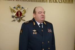 Калининградский областной суд отменил УДО бывшему главе ФСИН Александру Реймеру
