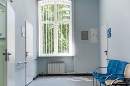 Минздрав: В 2020 году начнётся строительство многоэтажной поликлиники на Сельме