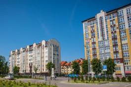 Власти Зеленоградска хотят снизить этажность застройки и согласовывать фасады зданий
