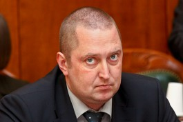 Федосеев: Проблему с обманутыми дольщиками в Калининградской области решим до конца 2017 года