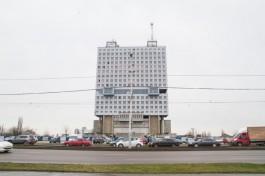 На выкуп Дома Советов в Калининграде правительство планирует потратить 300 млн рублей
