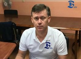 Главным тренером «Балтики» стал Игорь Ледяхов