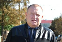 Сергея Мельникова утвердили в должности и. о. главы администрации Балтийского района