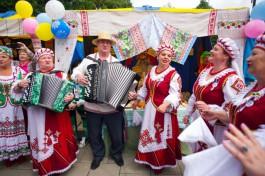 «Без особого размаха»: организаторы обновили программу Дня города в Калининграде
