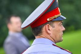 В Калининграде полиция разыскивает 14-летнюю без вести пропавшую девочку