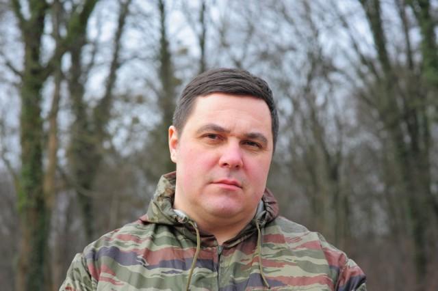 Хисамов: Чёрные копатели серьёзно мешают работе поисковиков в Калининградской области