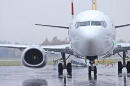 СМИ: За год аэропорт под Ольштыном не стал популярен у калининградских туристов