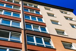 «Почти 11 тысяч квартир»: в Калининграде в 2020 году установили рекорд по вводу жилья