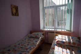 В Калининграде закрыли на три месяца частный дом престарелых, где обнаружили чесотку