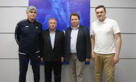 Наставник Марио Манджукича будет работать c молодёжью «Балтики»
