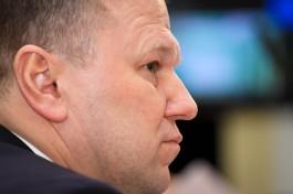 Цуканов призвал не допускать долгов по зарплате в Калининградской области