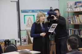 Основатель «Автотора» подарил Православной гимназии планшеты iPad