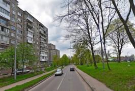 На ремонт улицы Инженерной в Калининграде выделили 15 млн рублей