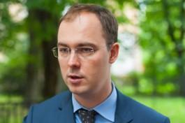 Кравченко: Проект калининградского онкоцентра проходит государственную экспертизу