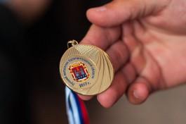 Более 460 выпускников в Калининградской области получили золотые медали