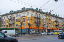В правительстве готовы вернуться к обсуждению капремонта дома-отказника на Ленинском проспекте