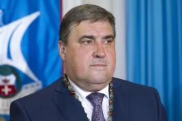 Силанов: Новый начальник комитета городского хозяйства должен обеспечить комфортное проживание в Калининграде