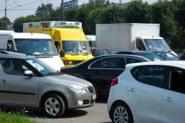 Депутаты Госдумы предлагают отменить штрафы за тонировку стёкол автомобиля