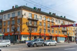 «Мятежный дом, география Хоттабыча и ненужные туалеты»: впечатления минувшей недели