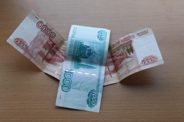 Калининградец обманул 79-летнего пенсионера, попросив разменять деньги