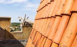 За месяц металлочерепица в Калининградской области подорожала на 30%