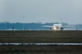 С 27 марта Россия прекратит авиасообщение с другими странами