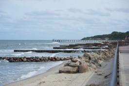 «20 млрд на шесть лет»: в Калининградской области планируют создать искусственный остров для намыва пляжей