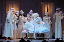 Калининградский Драмтеатр выложит в интернет спектакль для свободного просмотра