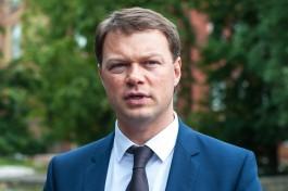 Артур Крупин: В Калининграде всю инфраструктуру нужно делать антивандальной